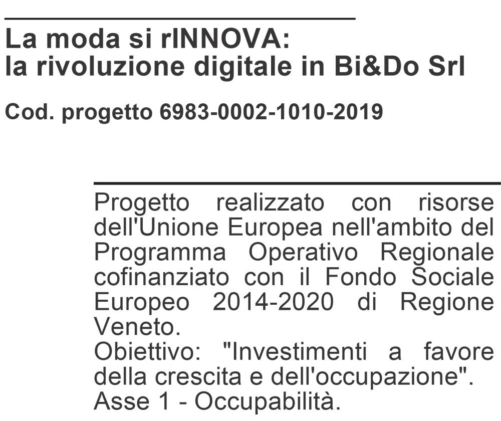 La rivoluzione digitale in Bi&Do srl